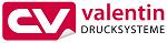 Cal Valentin Logo