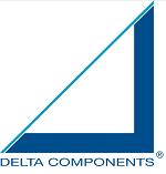 Delta Components Logo