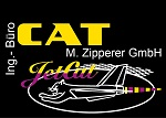Ingenieurbüro CAT M. Zipperer GmbH Logo