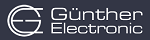 guenther electronic Logo